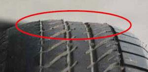 Verkeerde sporing dat bij auto uitlijnen opgelost wordt bij Rons Bandencentrale
